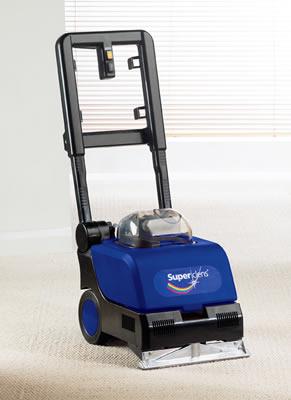 Carpet Shampooer Hire Honda Power Washer